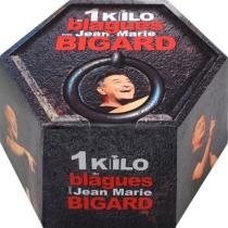 1 kilo de blagues avec Jean-Marie Bigard - Jean-MarieBigard
