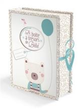 La boîte à trésors de bébé -