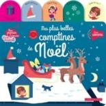 Mes plus belles comptines de Noël - GaëlleSouppart