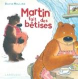 Martin fait des bêtises - DavidMelling