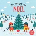 La magie de Noël - IvySnow, HannahTolson