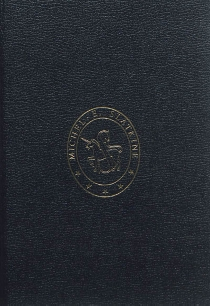 Correspondances du marquis de Sade et de ses proches enrichies de documents, notes et commentaires - Jacques François Paul Aldonce deSade