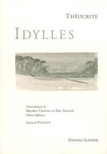Idylles - Théocrite