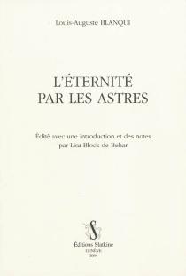 L'éternité par les astres - AugusteBlanqui