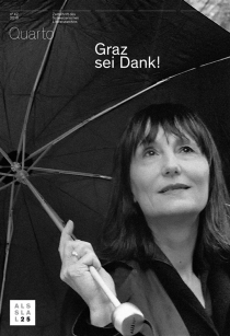 Quarto, revue des archives littéraires suisses, n° 42 -