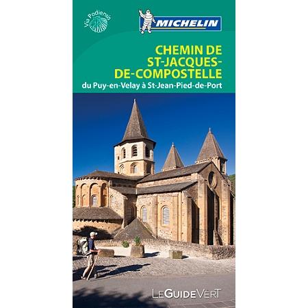Chemin de st jacques de compostelle du puy en velay - Saint jean pied de port saint jacques de compostelle ...
