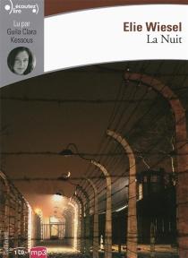 La nuit - ÉlieWiesel
