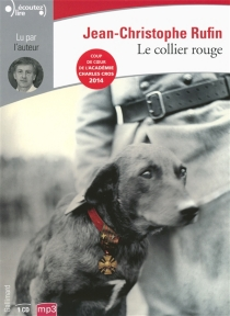 Le collier rouge - Jean-ChristopheRufin