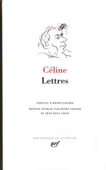 Lettres - Louis-FerdinandCéline