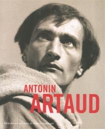 Antonin Artaud -