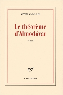 Le théorème d'Almodovar - AntoniCasas Ros