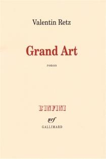 Grand art - ValentinRetz