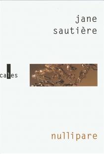Nullipare - JaneSautière