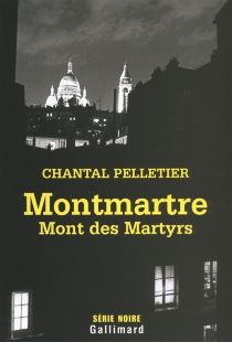 Montmartre, Mont des Martyrs - ChantalPelletier