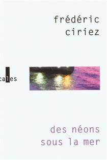 Des néons sous la mer - FrédéricCiriez