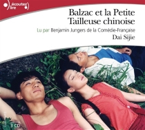 Balzac et la petite tailleuse chinoise - SijieDai