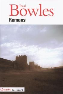 Romans - PaulBowles