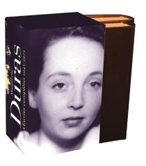 Oeuvres complètes : 1943-1973 - MargueriteDuras