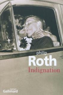 Indignation - PhilipRoth