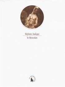 In memoriam - StéphaneAudeguy