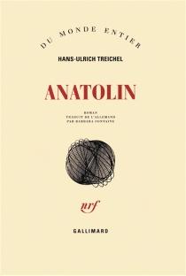 Anatolin - Hans-UlrichTreichel