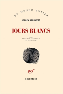 Jours blancs - JeroenBrouwers