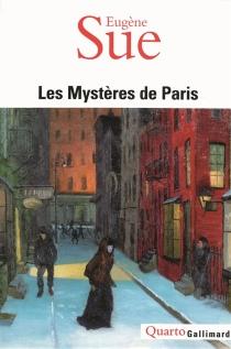 Les mystères de Paris - EugèneSue