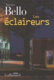Les éclaireurs - AntoineBello