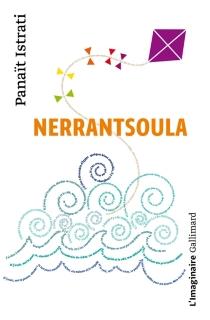 Nerrantsoula - PanaïtIstrati