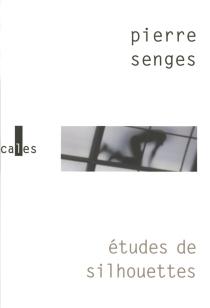 Etudes de silhouettes - PierreSenges