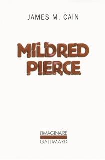 Mildred Pierce - James MallahanCain