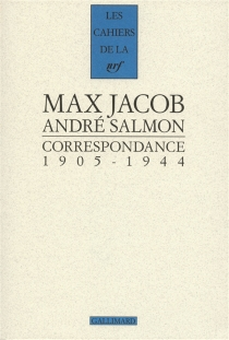 Correspondance : 1905-1944 - MaxJacob
