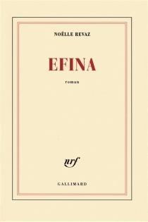 Efina - NoëlleRevaz
