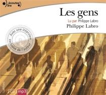 Les gens - PhilippeLabro