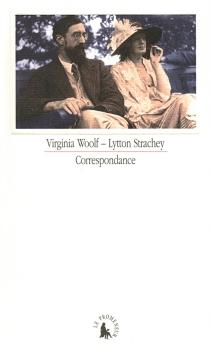 Correspondance - LyttonStrachey