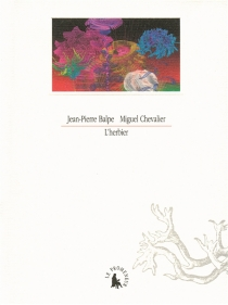 L'herbier - Jean-PierreBalpe