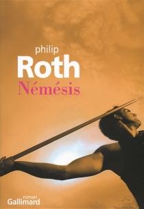 Némésis - PhilipRoth