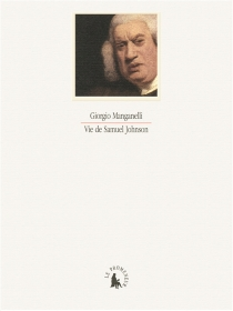 Vie de Samuel Johnson - GiorgioManganelli