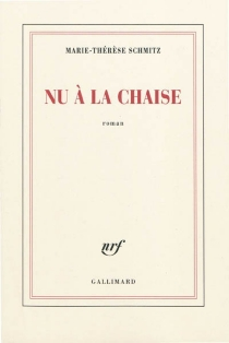 Nu à la chaise - Marie-ThérèseSchmitz