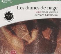 Les dames de nage - BernardGiraudeau