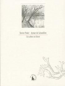 Un arbre en hiver - XavierPatier