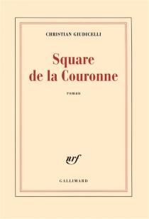Square de la Couronne - ChristianGiudicelli