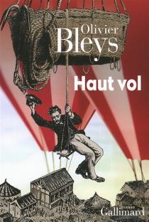 Haut vol - OlivierBleys