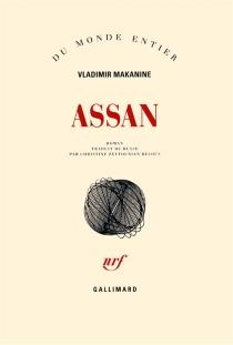 Assan - VladimirMakanine
