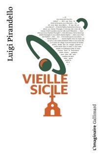 Vieille Sicile - LuigiPirandello