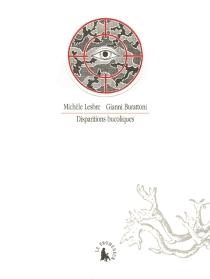 Disparitions bucoliques - MichèleLesbre