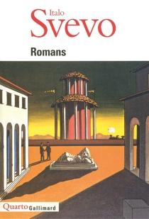 Romans - ItaloSvevo