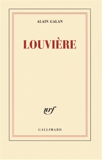 Louvière - AlainGalan