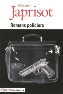 Romans policiers - SébastienJaprisot