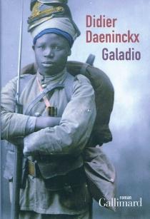 Galadio - DidierDaeninckx